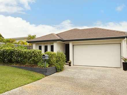 61 Kurrajong Crescent, Meridan Plains 4551, QLD House Photo