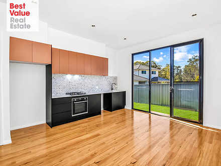 18A Argent Street, Jordan Springs 2747, NSW Flat Photo