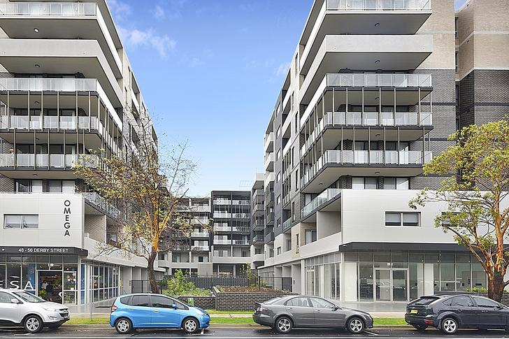 B504/48-56 Derby Street, Kingswood 2747, NSW Apartment Photo