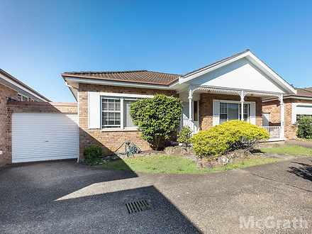 3/77 Greenacre Road, Connells Point 2221, NSW Villa Photo