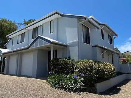 2/148 Johnston Street, Southport 4215, QLD Townhouse Photo