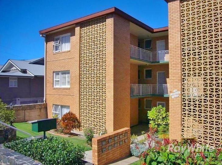 3/35 Langside Road, Hamilton 4007, QLD Unit Photo