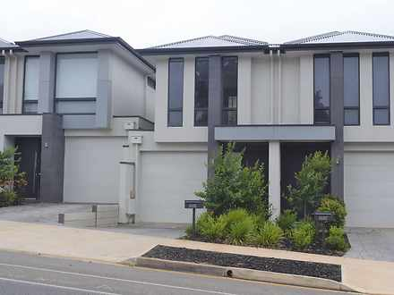 168B Lyons Road, Holden Hill 5088, SA Townhouse Photo