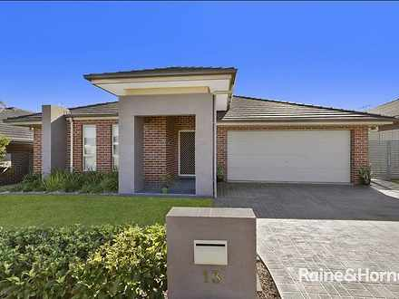 13 Ellalong Way, Woongarrah 2259, NSW House Photo