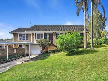 1 Tabora Street, Forestville 2087, NSW House Photo