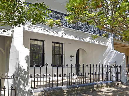 57 Goodhope Street, Paddington 2021, NSW House Photo