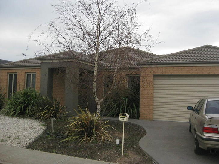 61 Ladybird Crescent, Point Cook 3030, VIC House Photo