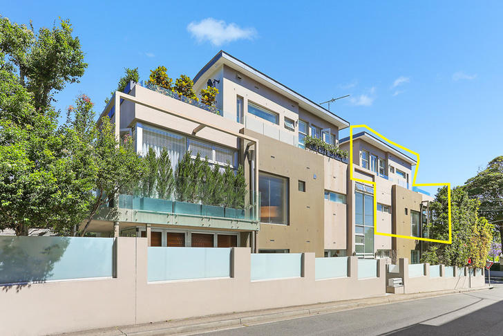3/36 Dover Road, Rose Bay 2029, NSW Apartment Photo