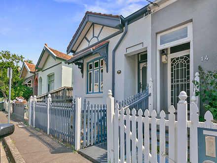 12 Skelton Street, Leichhardt 2040, NSW House Photo