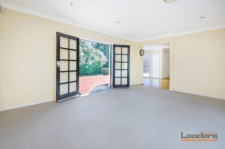 4 Clifton Place, Cherrybrook 2126, NSW House Photo