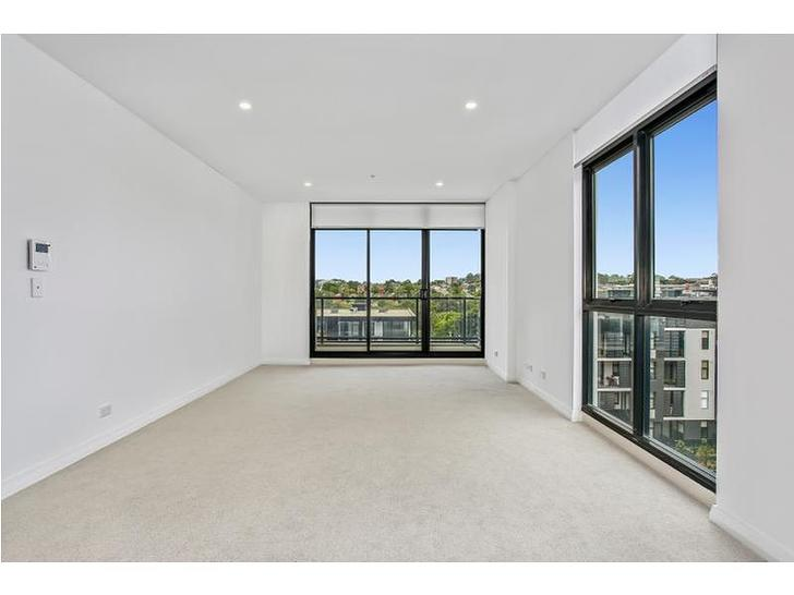 E5506/16 Constitution  Road, Ryde 2112, NSW Apartment Photo