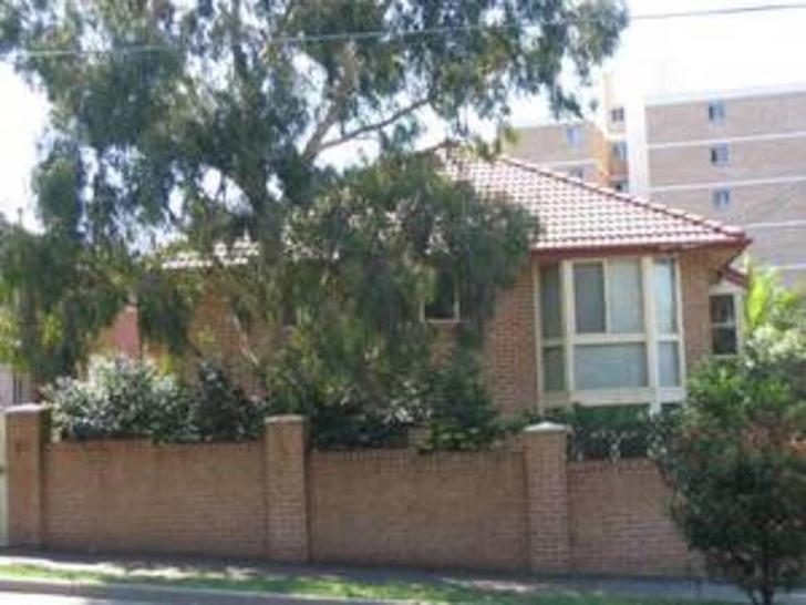 3/93 Shirley Road, Wollstonecraft 2065, NSW Unit Photo