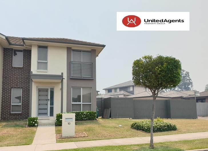 10 Jessie Street, Middleton Grange 2171, NSW House Photo