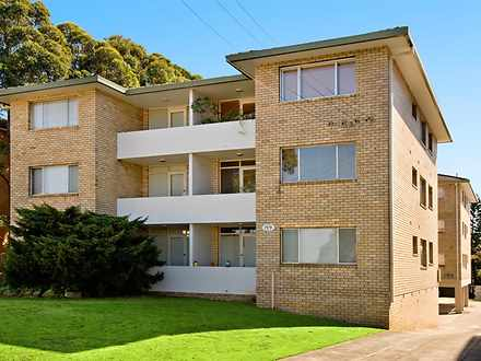 10/199 Liverpool Road, Burwood 2134, NSW Apartment Photo