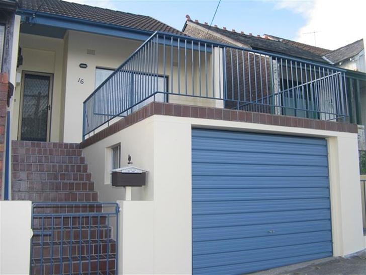 16 Hooper Street, Randwick 2031, NSW Duplex_semi Photo