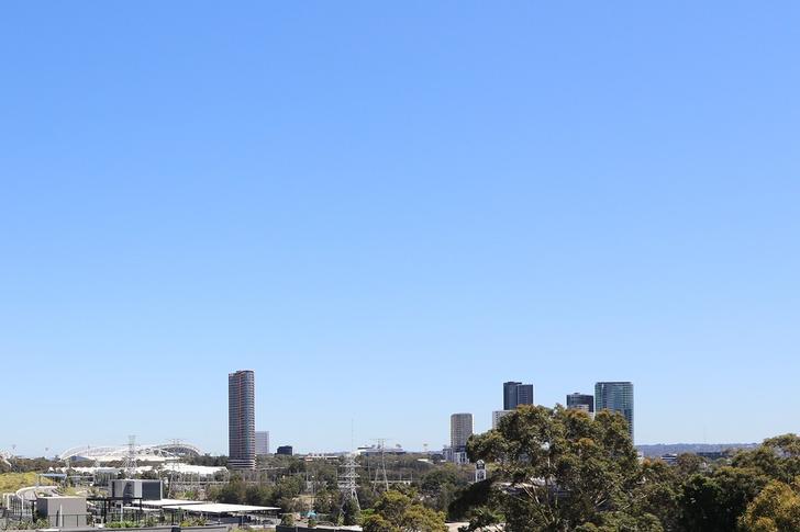 506/7-11 Derowie Avenue, Homebush 2140, NSW Apartment Photo