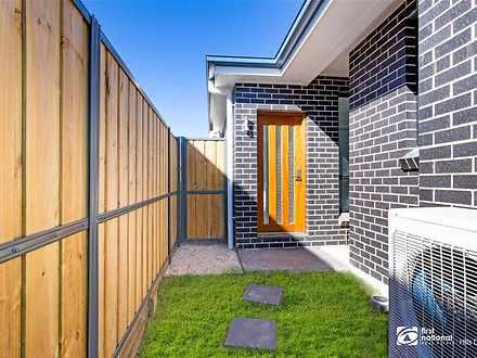 11A Perlite Terrace, Box Hill 2765, NSW Villa Photo