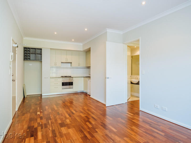 8/22 Saunders Street, East Perth 6004, WA Apartment Photo