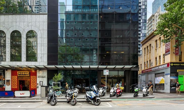 2905/285 La Trobe Street, Melbourne 3000, VIC Apartment Photo