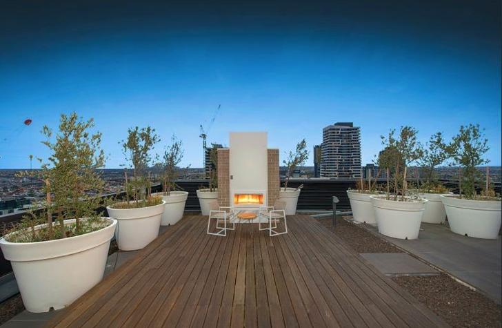 3905/8 Sutherland Street, Melbourne 3000, VIC Apartment Photo