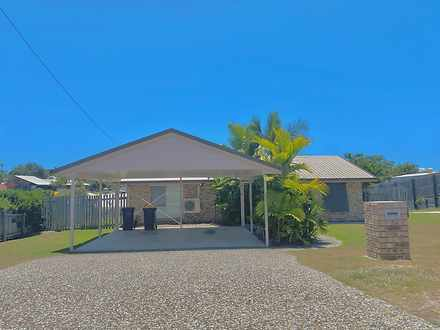 29 Waratah Crescent, Tannum Sands 4680, QLD House Photo