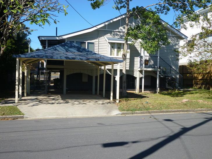 6/12 Dawson Street, Yeerongpilly 4105, QLD Unit Photo