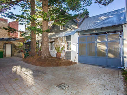 7/93 High Street, Fremantle 6160, WA Townhouse Photo