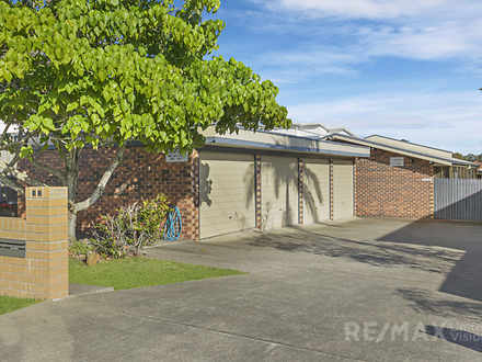3/93 Anzac Road, Carina Heights 4152, QLD Townhouse Photo
