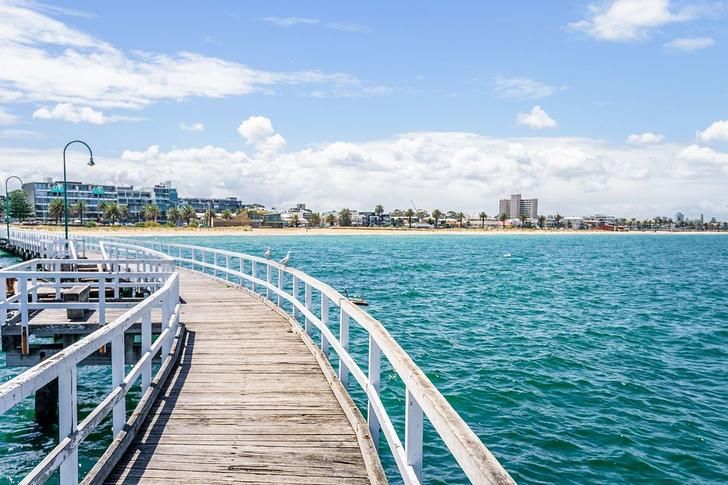 87 Boundary Street, Port Melbourne 3207, VIC Townhouse Photo