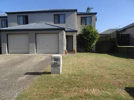 25/91 Ashridge Road, Darra 4076, QLD Townhouse Photo