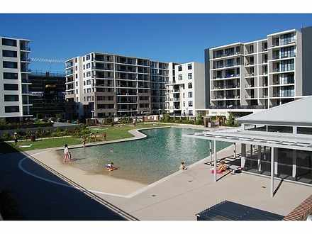 613/16 Baywater Drive, Wentworth Point 2127, NSW Apartment Photo