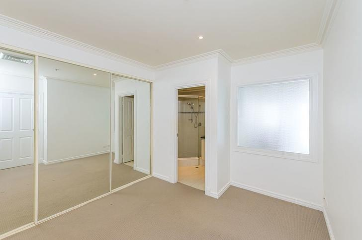 508/2 St Georges Terrace, Perth 6000, WA Apartment Photo