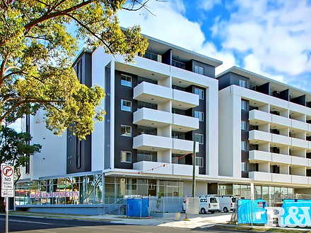 25/3-17 Queen Street, Campbelltown 2560, NSW Unit Photo