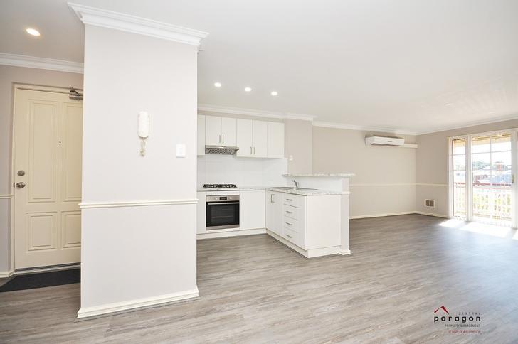 64/139 Fitzgerald Street, West Perth 6005, WA Apartment Photo