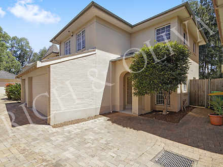 14/150 Dean Street, Strathfield South 2136, NSW Townhouse Photo