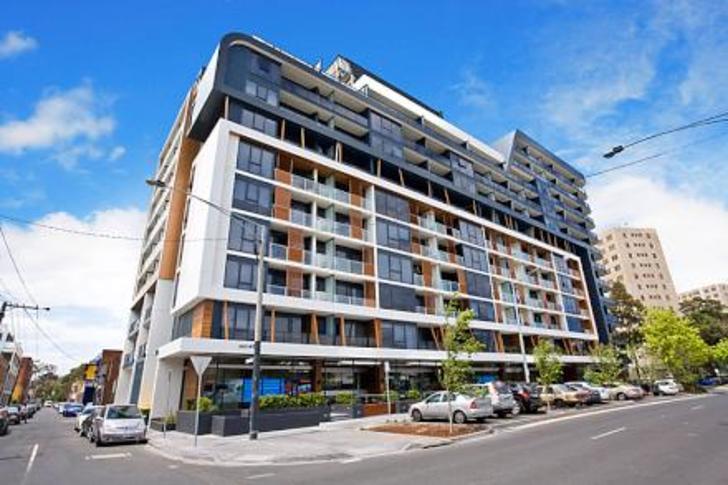 503/32 Bray Street, South Yarra 3141, VIC Apartment Photo