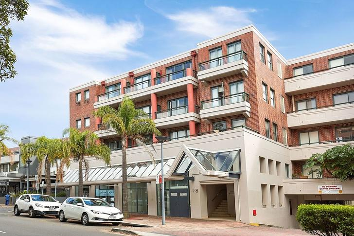 23/4-8 Waters Road, Neutral Bay 2089, NSW Apartment Photo