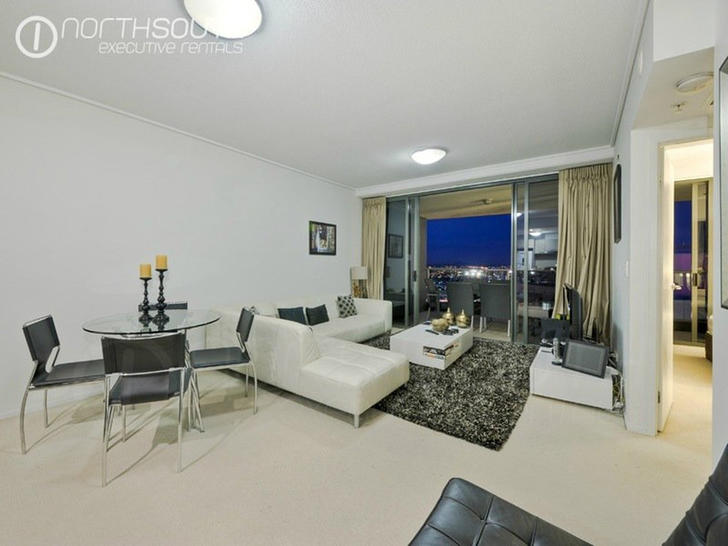 293/420 Queen Street, Brisbane City 4000, QLD Apartment Photo