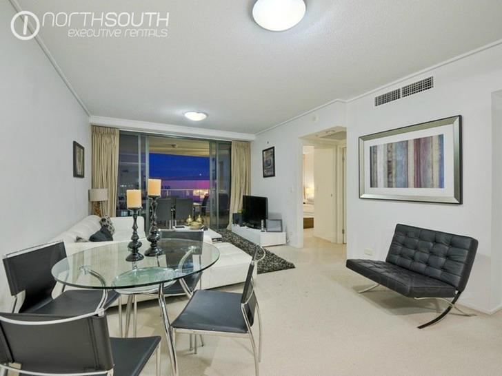 293/420 Queen Street, Brisbane City 4000, QLD Apartment Photo