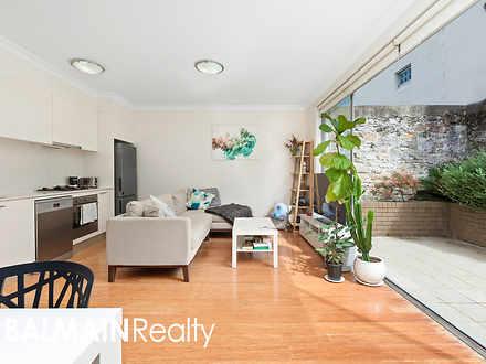 LEVEL 1/65-69 Nelson Street, Rozelle 2039, NSW Apartment Photo
