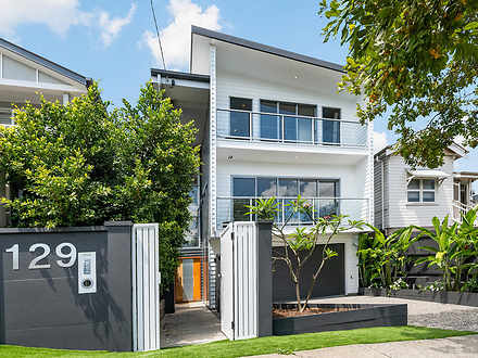 129 Macrossan Avenue, Norman Park 4170, QLD House Photo