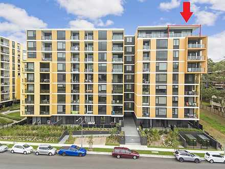 818/21-37 Waitara Avenue, Waitara 2077, NSW Apartment Photo