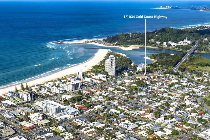 VILLA 1 & 4/1034 Gold Coast Highway, Palm Beach 4221, QLD Villa Photo
