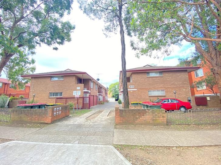 9/29 Mcburney Road, Cabramatta 2166, NSW Townhouse Photo