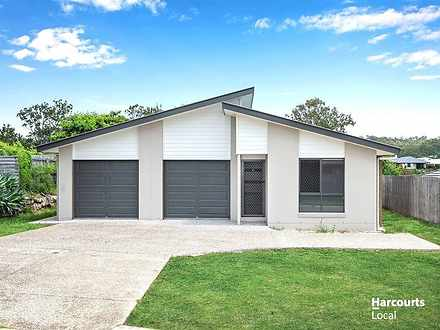 1/56 Coldstream Way, Holmview 4207, QLD House Photo