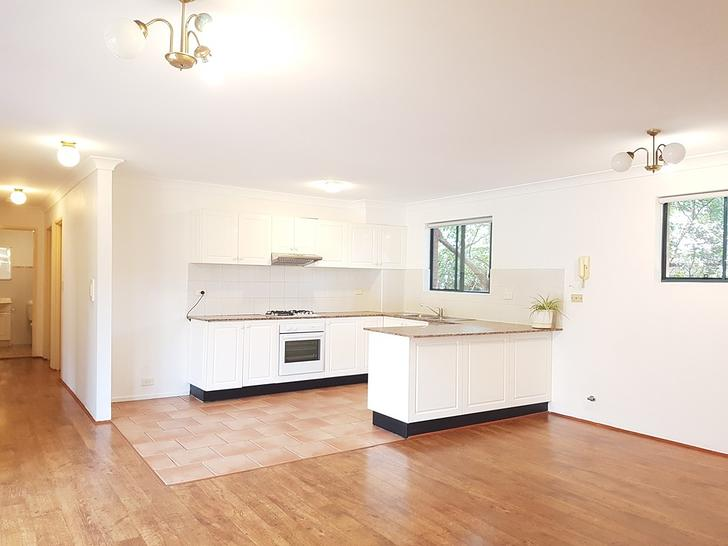 51/106 Elizabeth Street, Ashfield 2131, NEW SOUTH WALES Apartment Photo