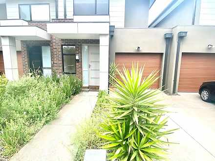 2/2A Plymouth Avenue, Pascoe Vale 3044, VIC Townhouse Photo
