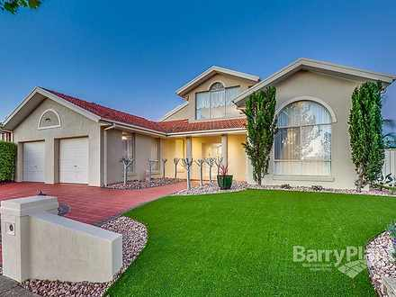 52 Tasman Crescent, Taylors Lakes 3038, VIC House Photo
