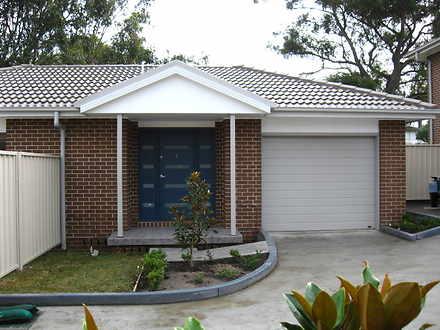 3/3-5 Jones Street, Birmingham Gardens 2287, NSW Villa Photo