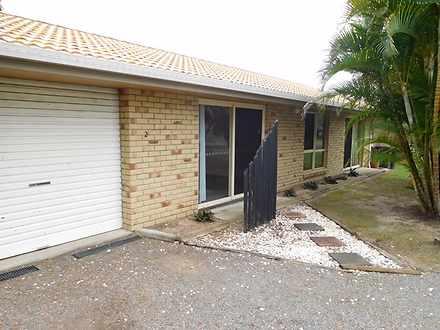 2 Rachael Street, Point Vernon 4655, QLD House Photo